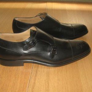 Mens Boss Hugo Boss Black Stanford Loafers